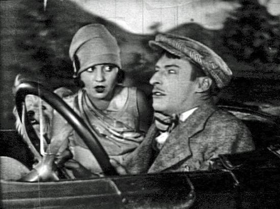 Monte Collins Lucille Hutton