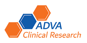ADVA Clinical Research Logo