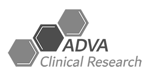 ADVA Clinical Research Footer Logo