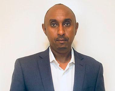 Bruck Mengistu ADVA Clinical Research