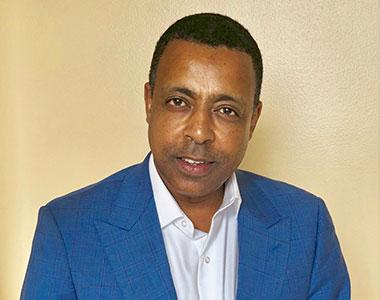Dr. Amanuel Sima Principal Investigator ADVA Clinical Research