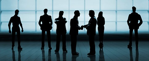 5 Actions of Power Networkers
