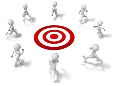 target innovation