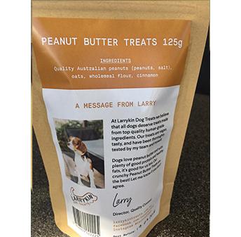 Peanut Butter Treats