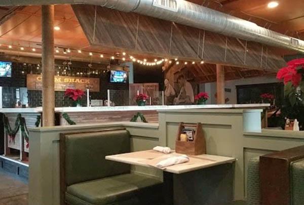 Brickwall Tavern & Dining Room - Burlington, NJ