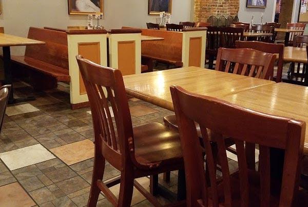 Legends Gourmet Pizza & Salads - Burlington, NJ