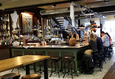 Riverview Restaurant - Burlington, NJ/The Lily Inn