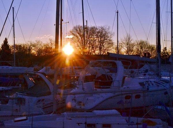 G. Winter's Sailing Center, Inc - Burlington, NJ