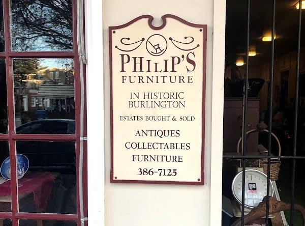 Philip's Furniture - Burlington, NJ