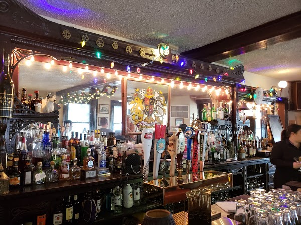 King George II Inn - Burlington, NJ