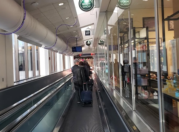 Philadelphia International Airport - Burlington, NJ/The Lily Inn