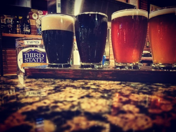 Third State Brewing - Burlington, NJ