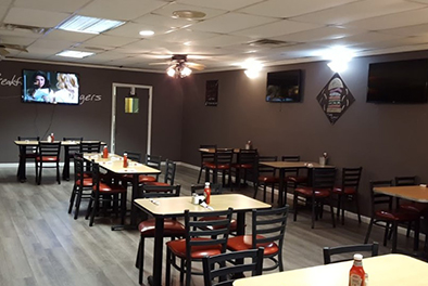 B-UNOS, Burlington, NJ/The Lily Inn