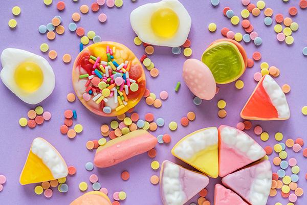 Sugar addiction and your teeth