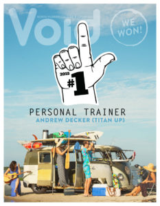Personal Trainer 2015