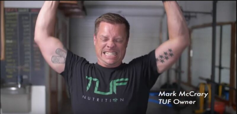 Team Member Mark