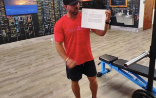 detailed workout plan for fitness in jacksonville fl