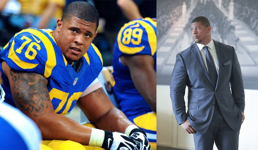 rodger saffold raiders