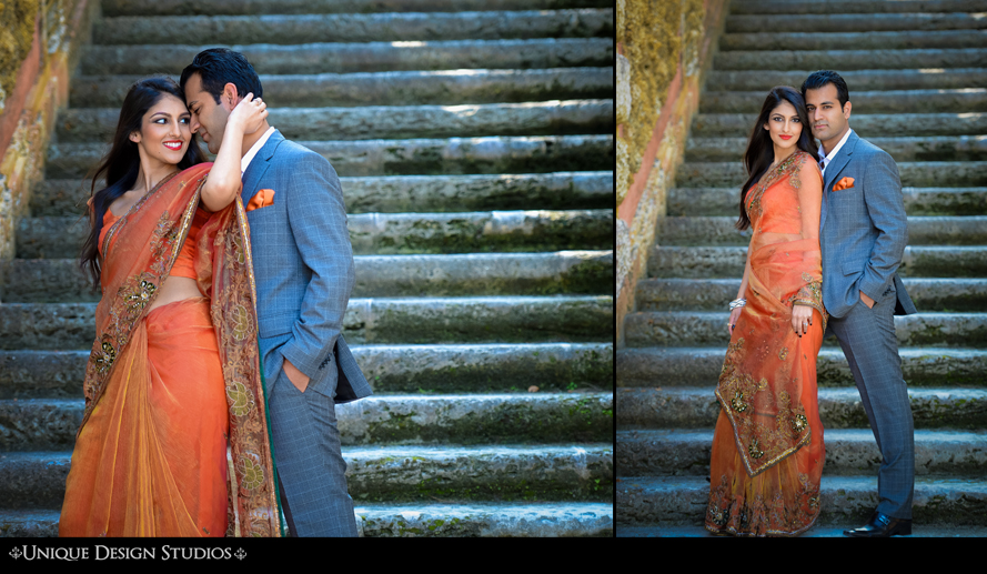 Miami photographers-engagement session-unique- vizcaya- photography 06
