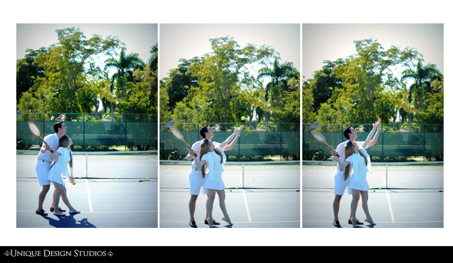 Miami photographers-engagement-wedding-photography-unique-tennis lovers-classic-south florida 09