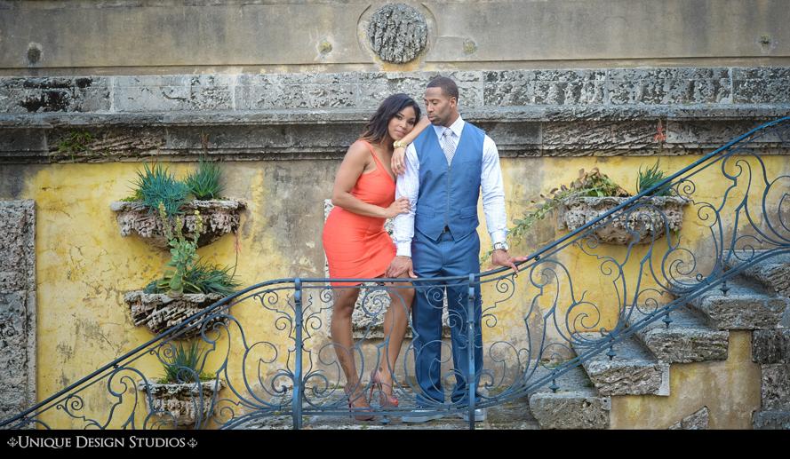 Miami Engagement Photographers-Unique-engaged-engagement pictures-vizcaya-uds-martha ramirez-photography 10