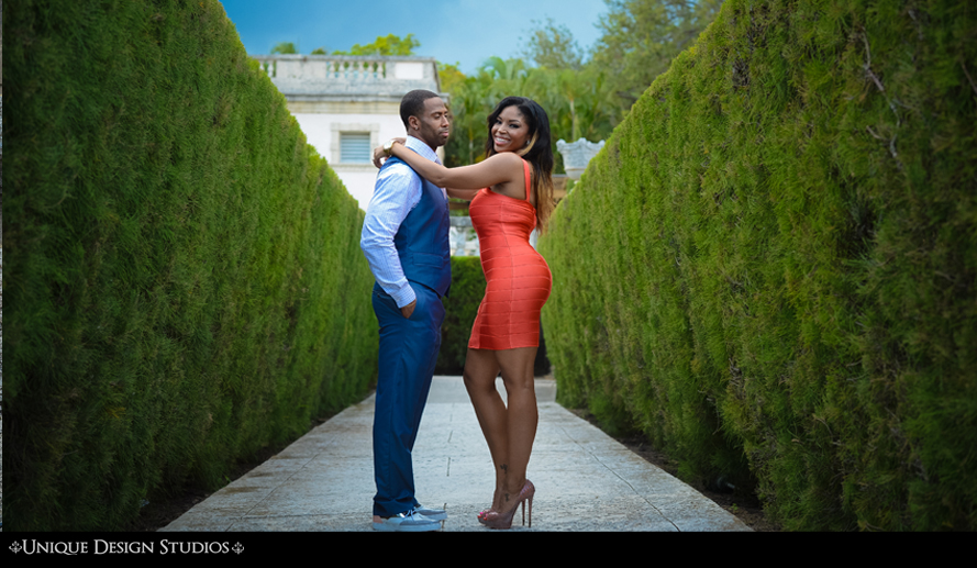 Miami Engagement Photographers-Unique-engaged-engagement pictures-vizcaya-uds-martha ramirez-photography 11