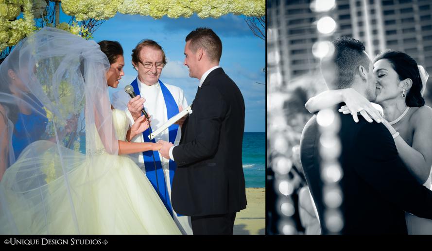 miami wedding unique photography bath club miami beach photo 33