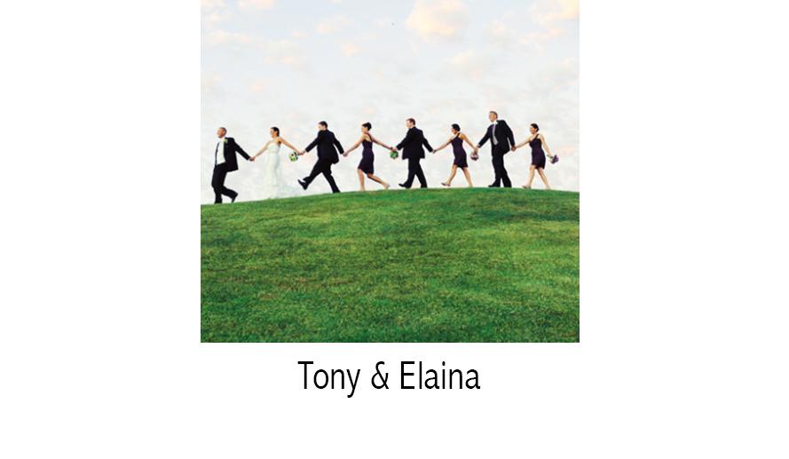 Tony & Elania | Wedding Photographer | Destination Wedding Photography | San Jose, California