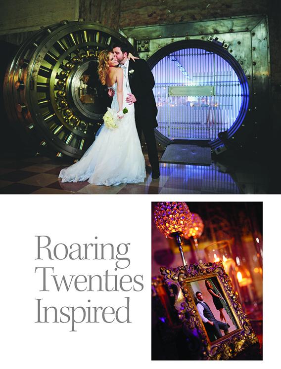 Roaring Twenties Inspired   Enchanted Brides