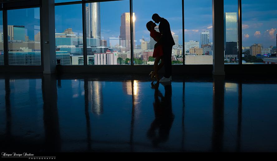 Atlanta Photographers-Miami-Engagement Photographers - Miami Engagement Photography - Engaged - Engagement - Unique - Unique Design Studios - UDS Photo - South Florida - Miami - NFL- Atlanta-16