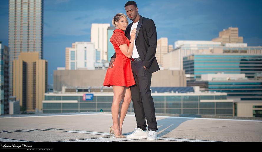 Atlanta Photographers-Miami-Engagement Photographers - Miami Engagement Photography - Engaged - Engagement - Unique - Unique Design Studios - UDS Photo - South Florida - Miami - NFL- Atlanta-5