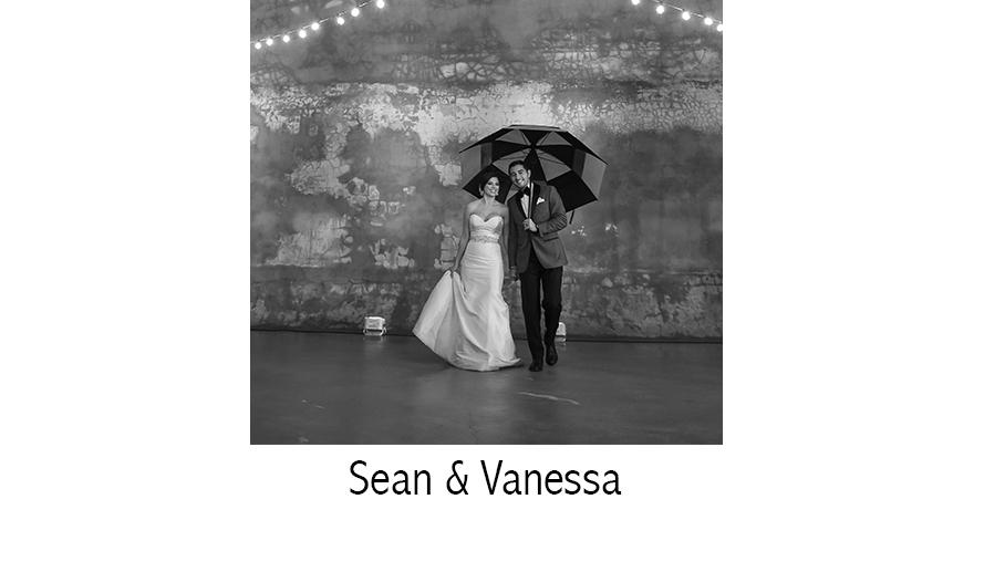 Sean & Vanessa | Wedding Photographer | Wynwood Walls | Wynwood, FL