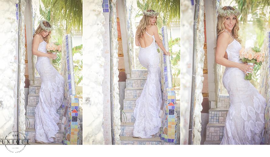 Bobby & Jenny McGiboney | World Resort Bimini | Destination Wedding