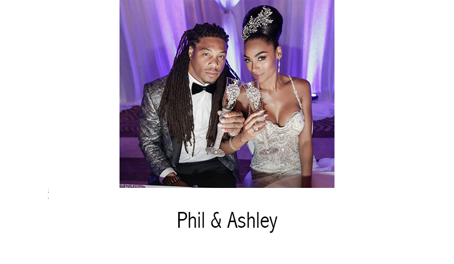 Phil Wheeler & Ashley Nicole | Destination Wedding Photography | Curaçao