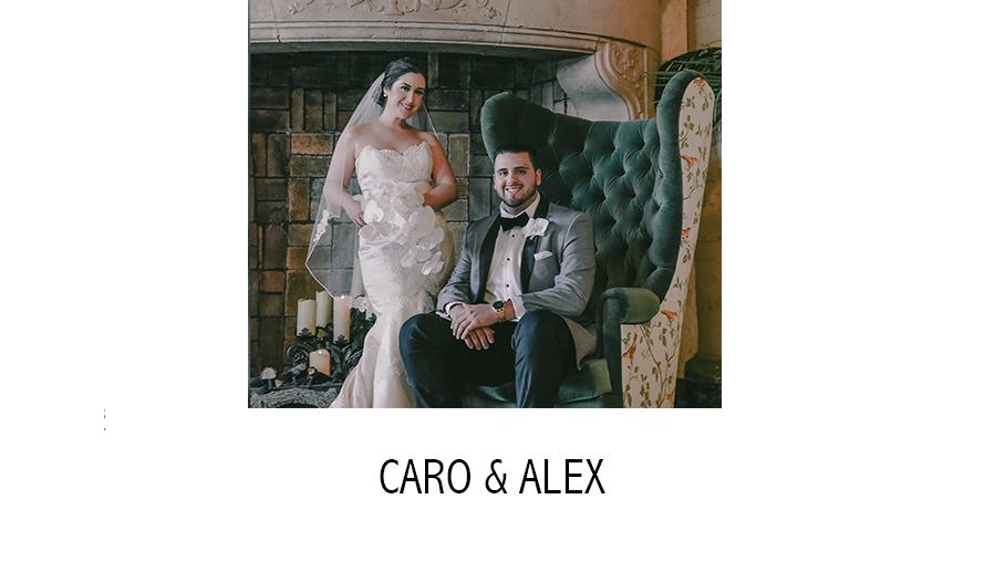 Carolina & Alex   Wedding Photography   Coral Gables, FL