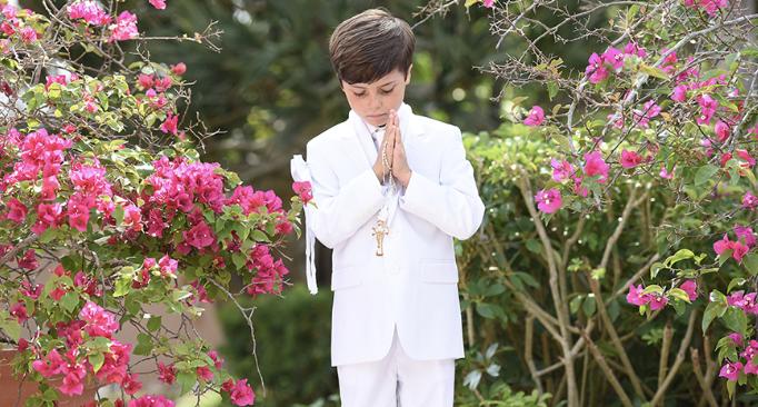 Communion Photography | Miami Communion Photographer