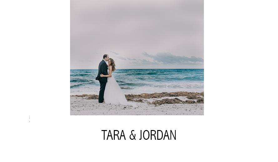 Tara & Jordan | wedding Photography | JW Marriott