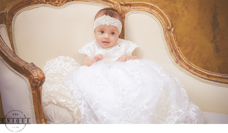 Baptismal Photographer | Baptismal Mini Session