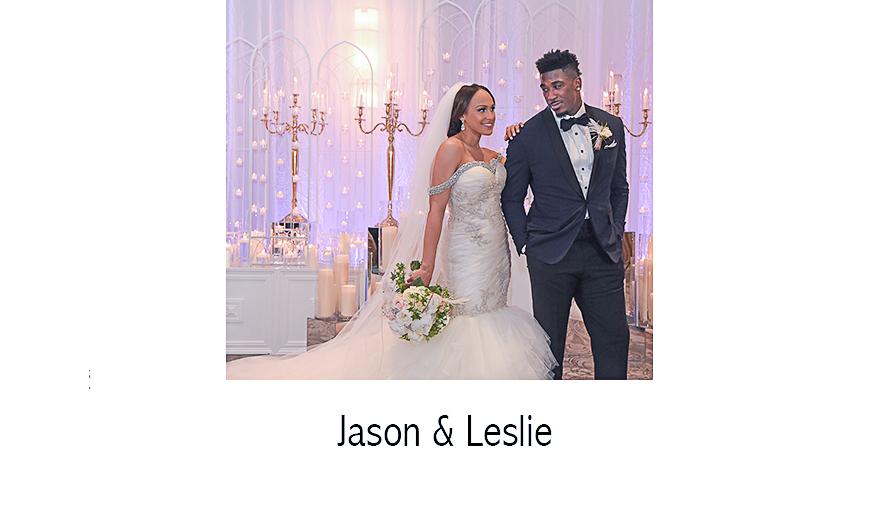 Jason & Leslie | Wedding Photographer | Destination Wedding Photography | New Orleans, LA