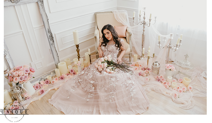 Quinces & Sweet 16 Photography | Miami Quinces Photographer