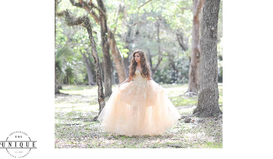 Quinces & Sweet 16 Photography | Miami Quinces Photographer