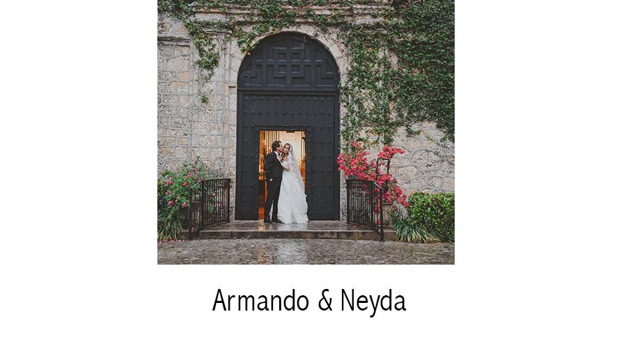Armando & Neyda | Wedding Photographer | The Ritz Carlton | Key Biscayne, FL