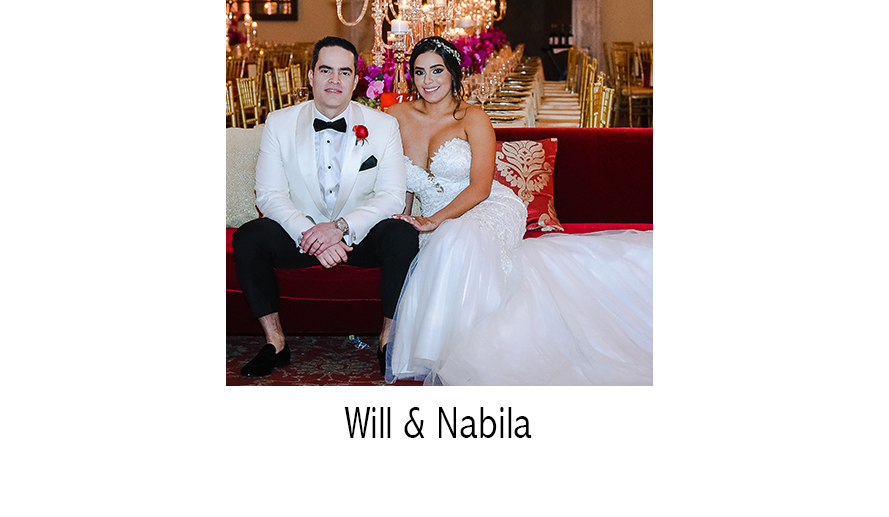 Will & Nabila | Wedding Photography | The Biltmore Hotel | Miami, FL