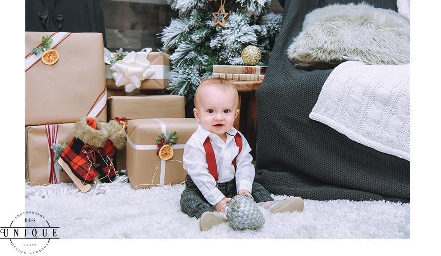 Holiday Mini Session | Christmas Mini Session