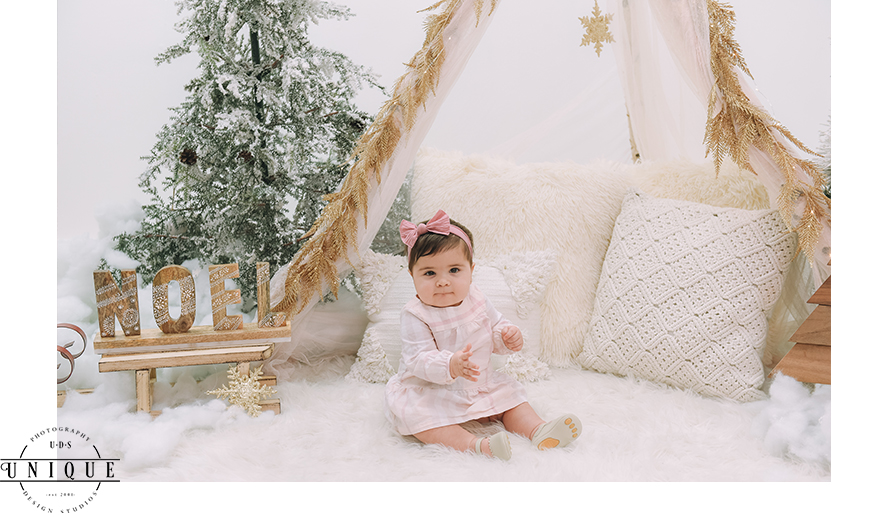 Holiday Mini Session | Christmas Mini Session