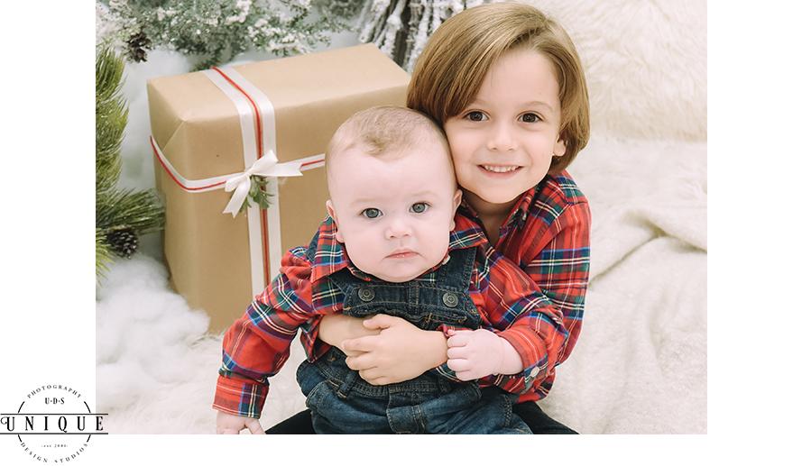 Holiday Mini Session   Christmas Mini Session