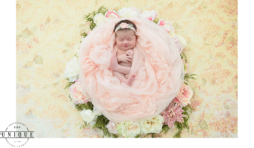 Newborn Photographer | Miami Newborn Photography