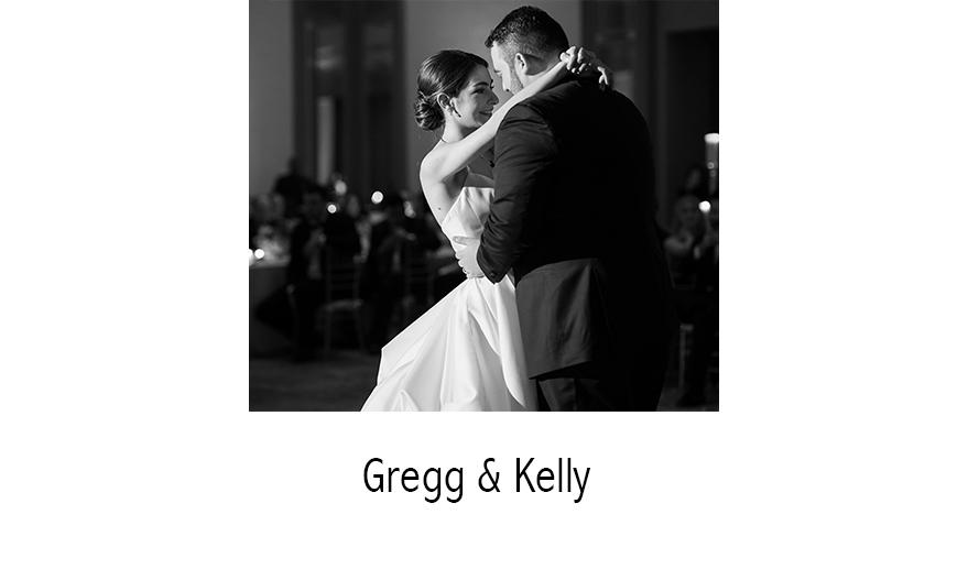 Gregg & Kelly   Wedding Photography   Four Seasons   Miami, FL