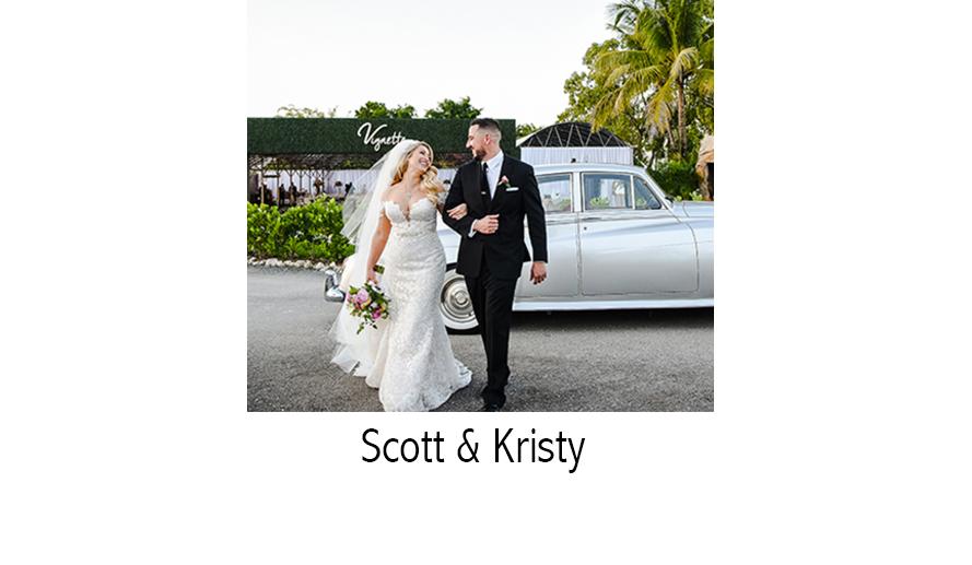 Scott & Kristy   Wedding Photography   Biltmore   Miami, FL