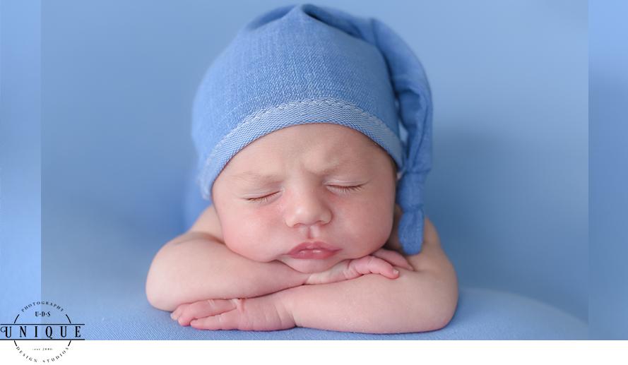 Miami Newborn Photographer | Baby Photography